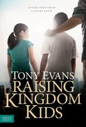 Raising Kingdom Kids Hardback