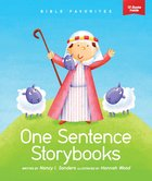 Bible Favorites (One Sentence Storybooks Series) Paperback