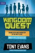 For Ages 11 to 13 (Kingdom Quest Strategy Guide Series)
