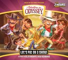 Let's Put on a Show! (#62 in Adventures In Odyssey Audio Series) CD