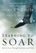Learning to Soar Hardback