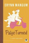 Paige Turned (#03 in A Paige Alder Novel Series)