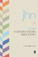 John (Th1nk Lifechange Series (Think))