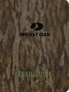 Solo Mossy Oak Trail Guide (Message) Fabric