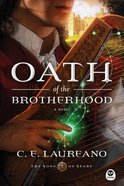 Oath of the Brotherhood (#01 in The Song Of Seare Series)
