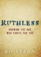 Ruthless Paperback
