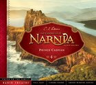 Prince Caspian (Unabridged) (#04 in Chronicles Of Narnia Audio Series)