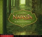 The Magician's Nephew (Unabridged) (#01 in Chronicles Of Narnia Audio Series)