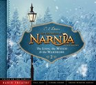 Lion, the Witch, and the Wardrobe, the (Unabridged) (#02 in Chronicles Of Narnia Audio Series)