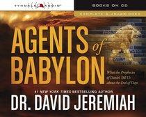 Agents of Babylon (Unabridged)