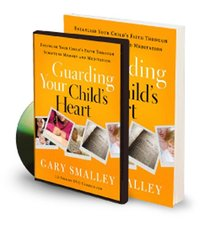 Guarding Your Childs Heart (Family Kit)