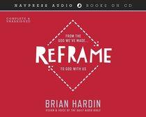 Reframe (Unabridged, 4cds)