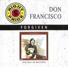 Forgiven CD