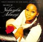 New Gospel Legends: Best of Yolanda Adams CD