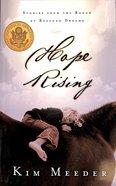 Hope Rising Paperback