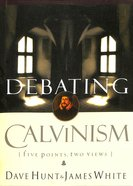 Debating Calvinism: Five Points, Two Views Paperback