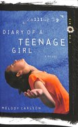 Falling Up (#03 in Diary Of A Teenage Girl: Kim Series) Paperback