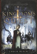 Kingdom's Quest (#05 in The Kingdom Series) Paperback