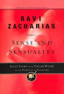 Sense and Sensuality (#02 in Great Conversations Series) Paperback