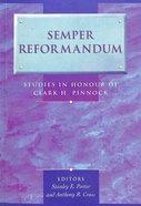 Semper Reformandum Paperback