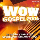 Wow Gospel 2004 CD