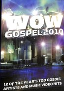 Wow Gospel 2010 DVD