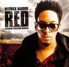 R.E.D. (Restoring Everything Damaged Deluxe CD