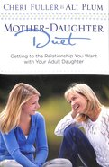 Mother-Daughter Duet Paperback