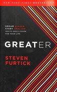 Greater Hardback
