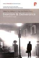 Exorcism & Deliverance Paperback