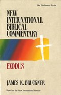 Nibc OT #02: Exodus (#02 in New International Biblical Commentary Old Testament Series)