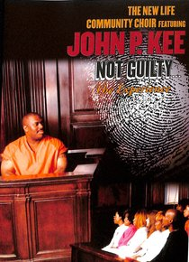 Not Guilty: The Experience