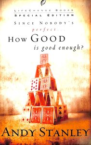 How Good is Good Enough? (Pk-6)