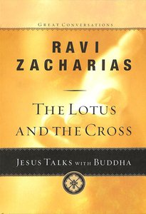 The Lotus and the Cross (#01 in Great Conversations Series)