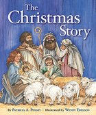 The Christmas Story Board Book