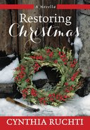 Restoring Christmas Hardback