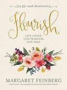 Flourish Hardback