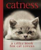 Catness (Minibook)