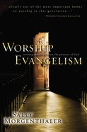 Worship Evangelism Paperback