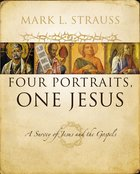 Four Portraits, One Jesus: Audio Lectures eAudio