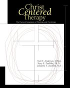 Christ-Centered Therapy Hardback
