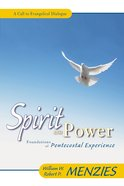 Spirit and Power Paperback
