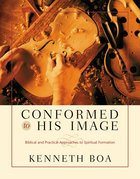 Conformed to His Image Hardback
