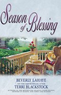 Season of Blessing (#04 in Cedar Circle Seasons Series)