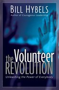 The Volunteer Revolution Paperback