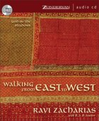 Walking From East to West CD