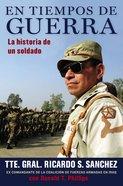 En Tiempos De Guerra Paperback