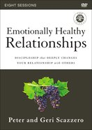 Emotionally Healthy Relationships Course (Dvd Study)