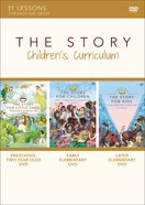 The Story:31 Lessons (Children's Curriculum)