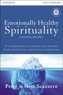 Emotionally Healthy Spirituality Updated Edition (Course Workbook)